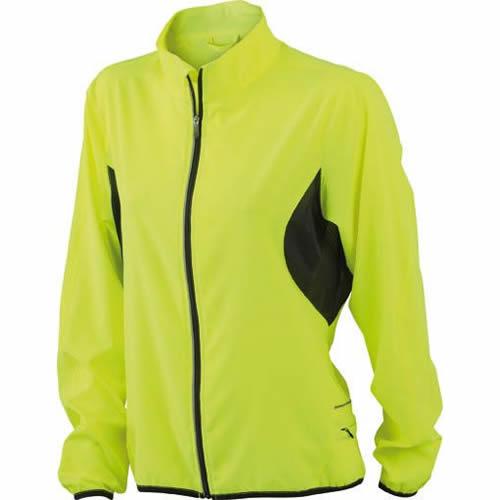 HH006 – Running Jacket